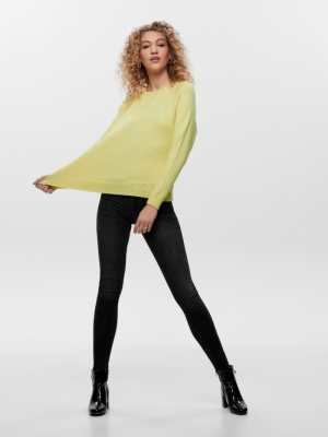 15170427 elfin yellow
