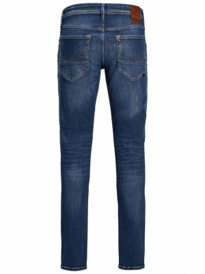 121758888 blue denim