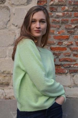 verde ciaro