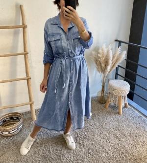 jeansblue tiedy